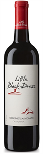 Little Black Dress Cabernet Sauvignon 2012 750ml